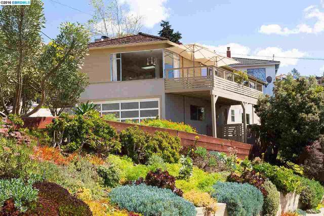 708 Wellesley Ave, Berkeley CA 94708