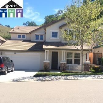 20668 Golf Canyon Ct, Patterson, CA