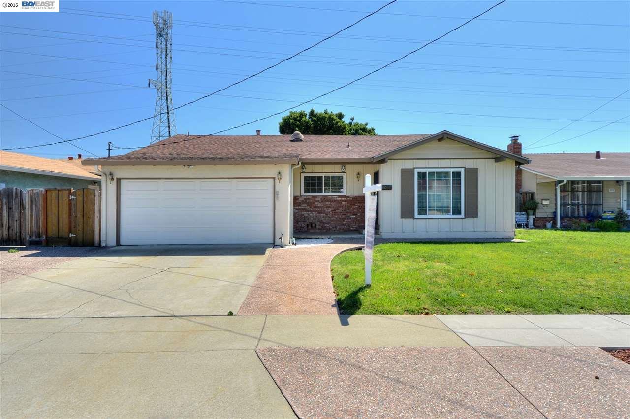 5066 Curtis St, Fremont, CA