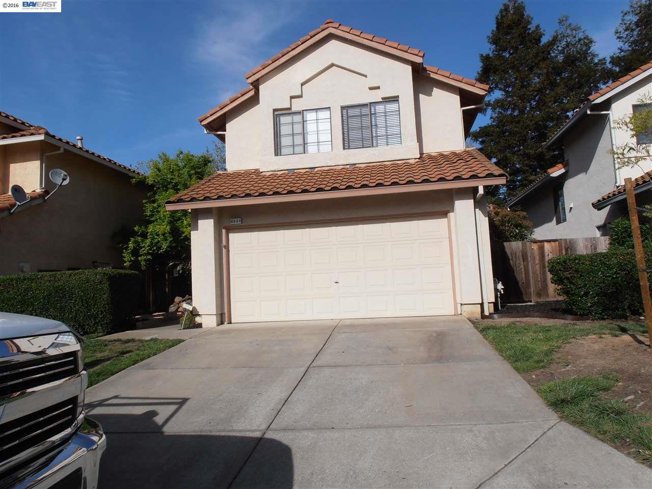 4884 Kimberley Cmn, Livermore, CA
