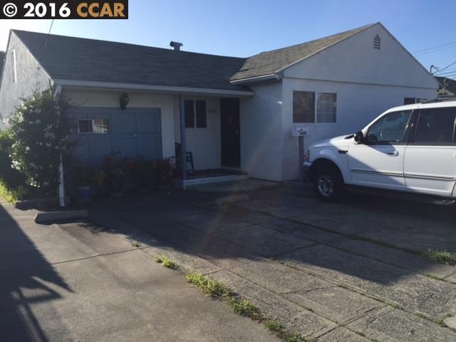 2459 Fordham St, San Pablo, CA