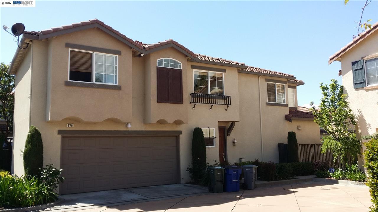 379 Alvarado St, San Leandro, CA