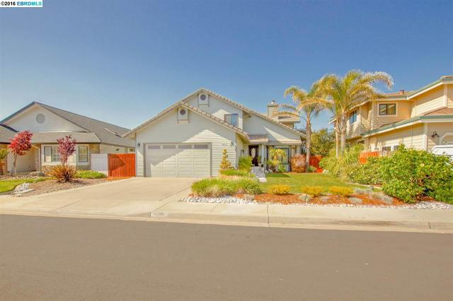 1913 Seal Way, Discovery Bay, CA