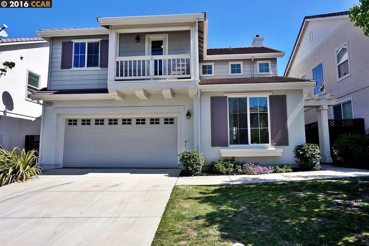 2530 Albertine Ln, Brentwood, CA