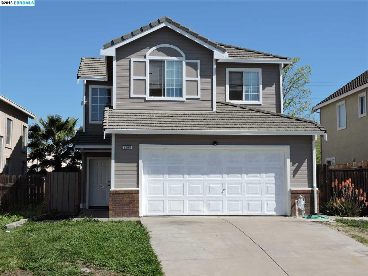 5309 Woodside Way, Antioch, CA