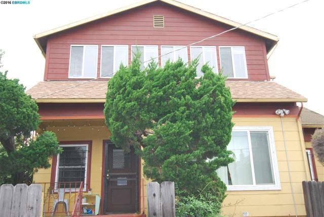 3214 California St, Berkeley CA 94703