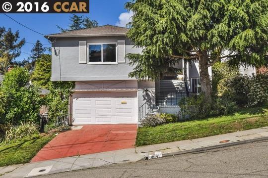 4041 Barner Ave, Oakland, CA