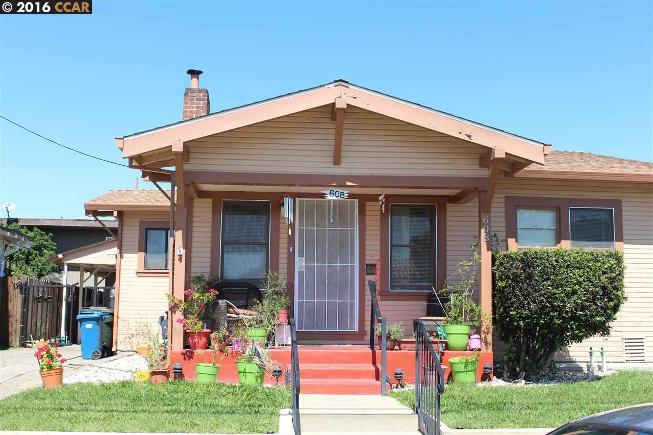 608 W 11th St, Antioch, CA