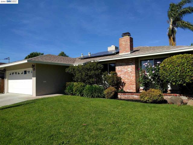 24628 Woodacre Ave, Hayward CA 94544