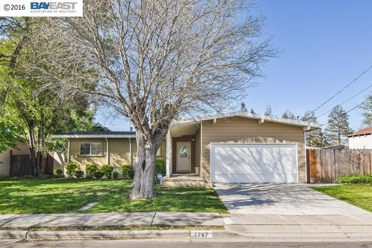 2767 Richard Ave, Concord CA 94520