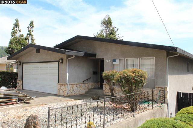 5025 Daisy St, Oakland, CA