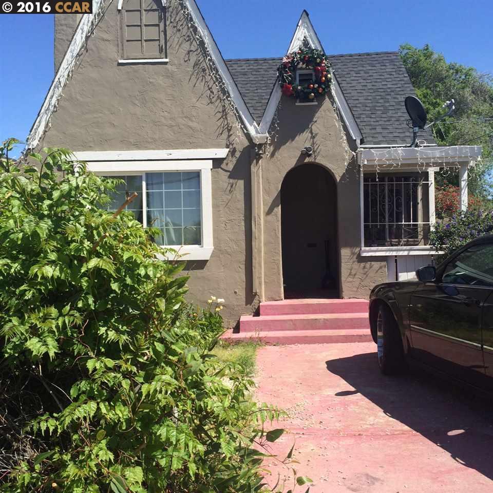 80 N Bella Monte Ave, Pittsburg, CA