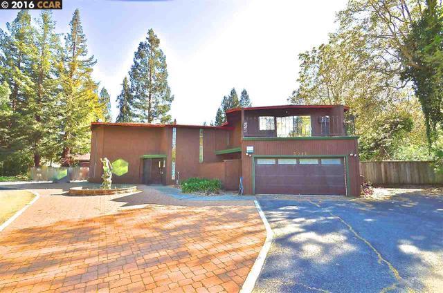 5086 Alhambra Valley Rd, Martinez, CA