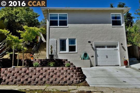 2710 Geneva St, Martinez, CA