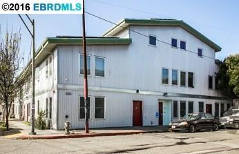 1255 26th St, Oakland, CA 94607
