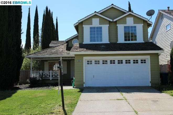 5054 Prairie Way, Antioch, CA