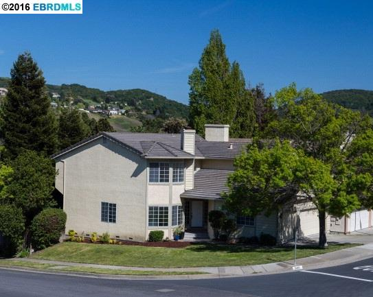 5401 Allison Ln, El Sobrante, CA