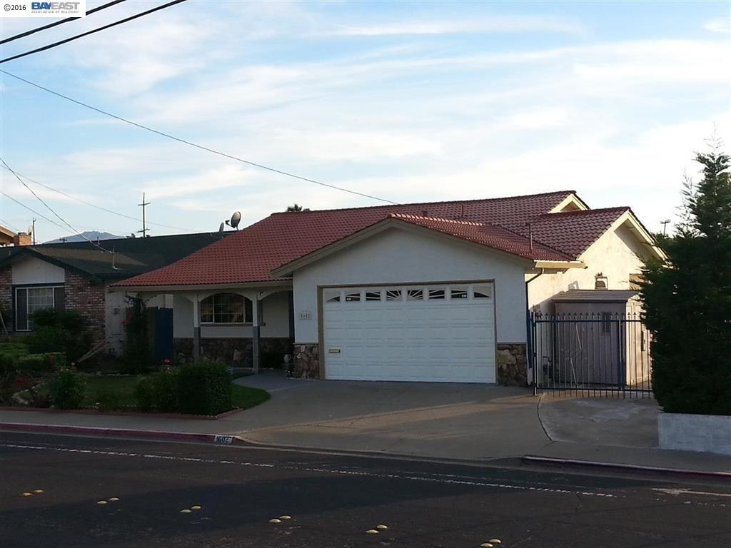 1602 Hillcrest Ave, Antioch, CA