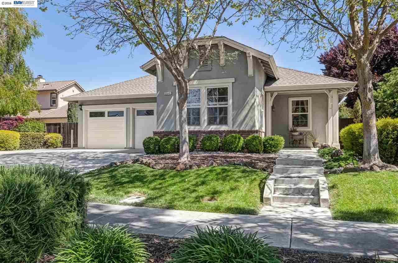 2640 Elston St, Livermore, CA