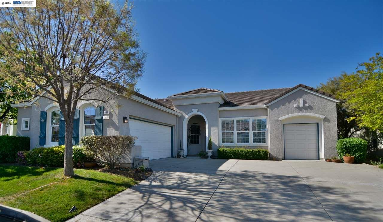 439 Tayberry Ln, Brentwood, CA