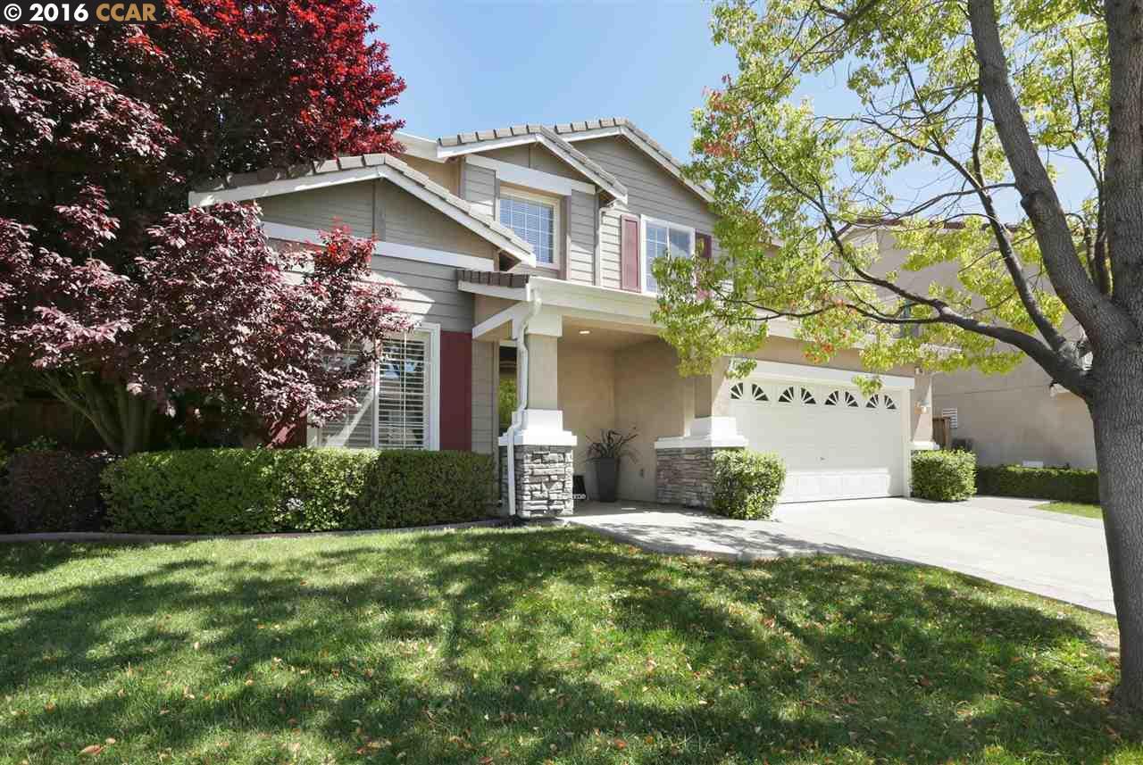 103 Gerbera St, Danville, CA