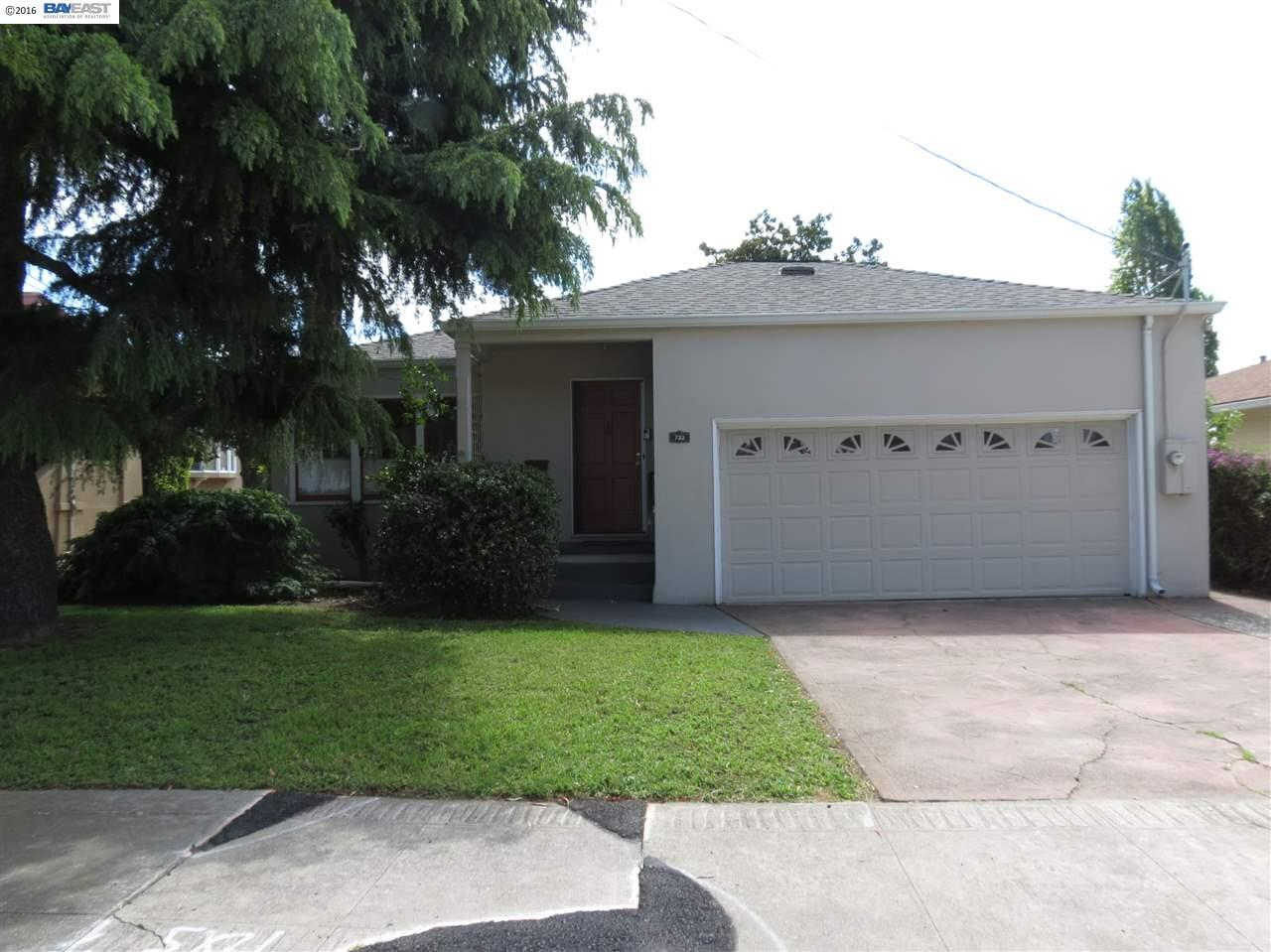 733 Maud Ave, San Leandro, CA