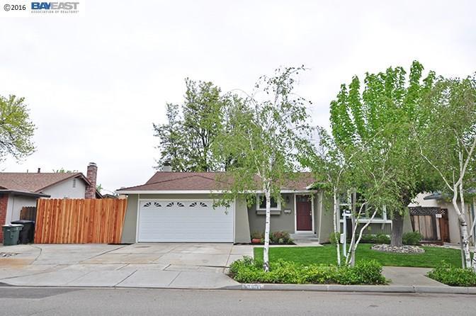 4163 Dorman Rd, Pleasanton, CA