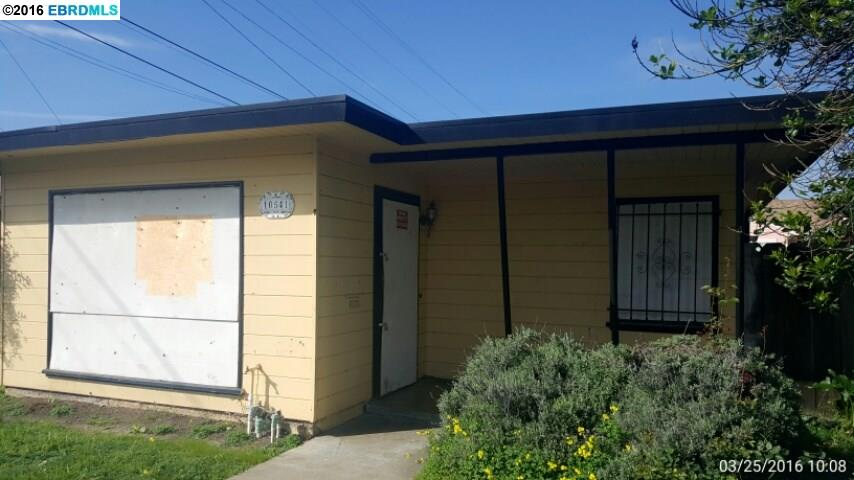 10541 Link St, Oakland, CA