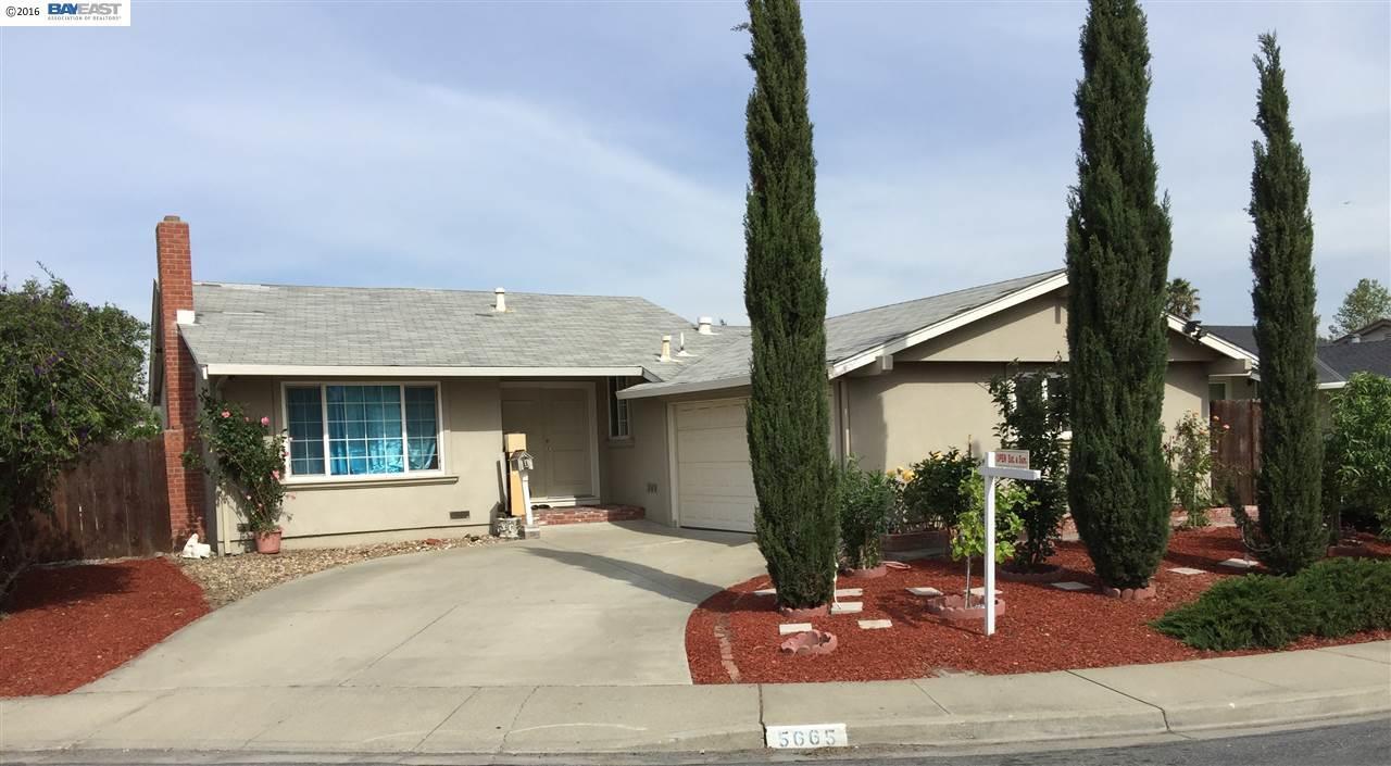 5665 Dewey Pl, Fremont, CA