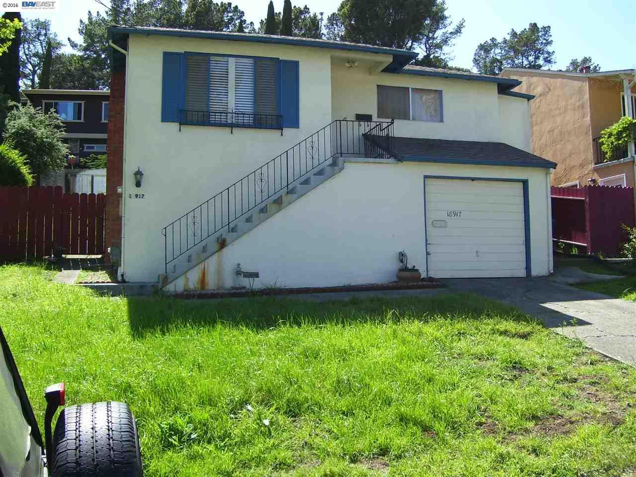 18917 Stanton Ave, Castro Valley, CA