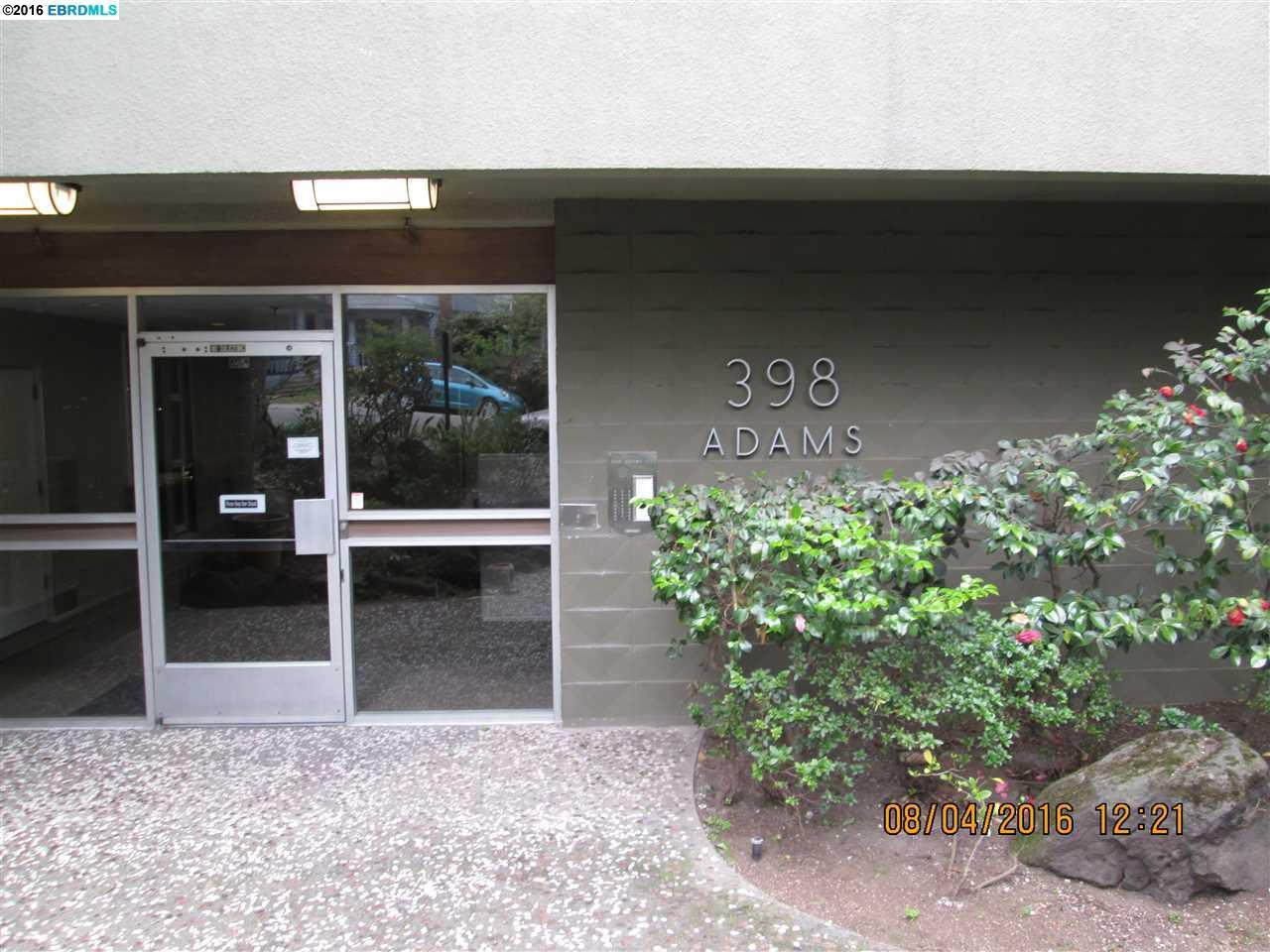 398 Adams St # 104, Oakland, CA