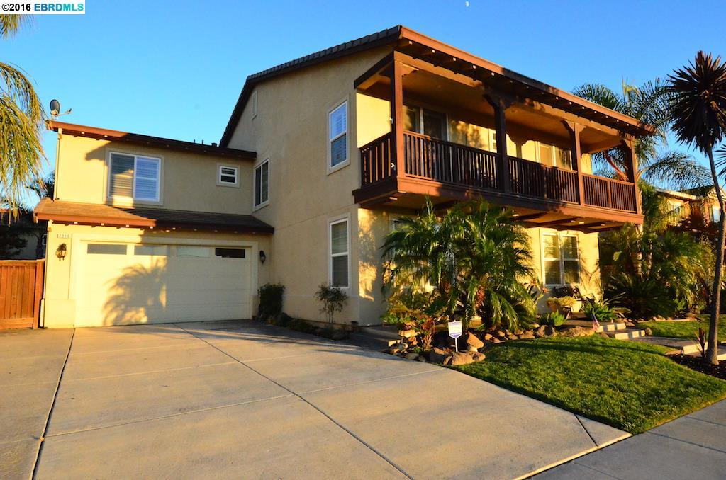 2310 Windy Spgs, Brentwood, CA