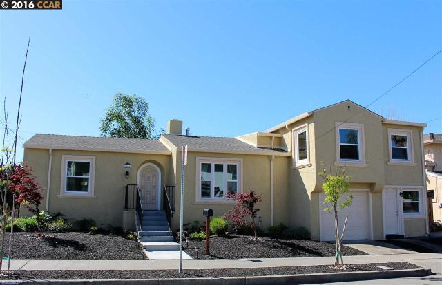 1646 Carleton St, Berkeley CA 94703