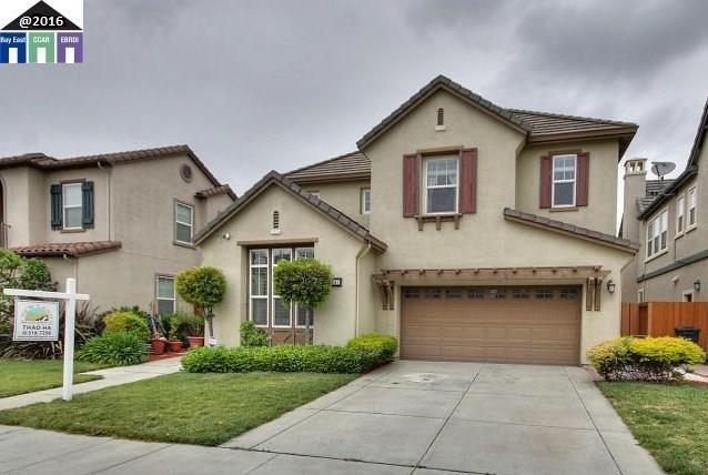 4517 Niland St, Union City, CA
