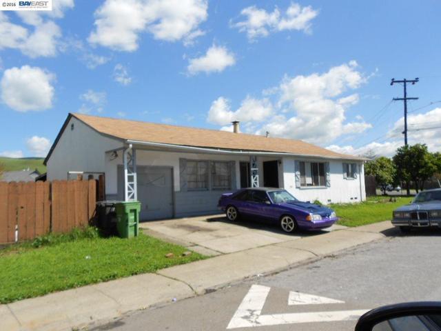 31772 Carroll Ave, Hayward, CA