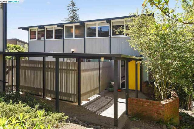 2975 Shasta Rd, Berkeley CA 94708
