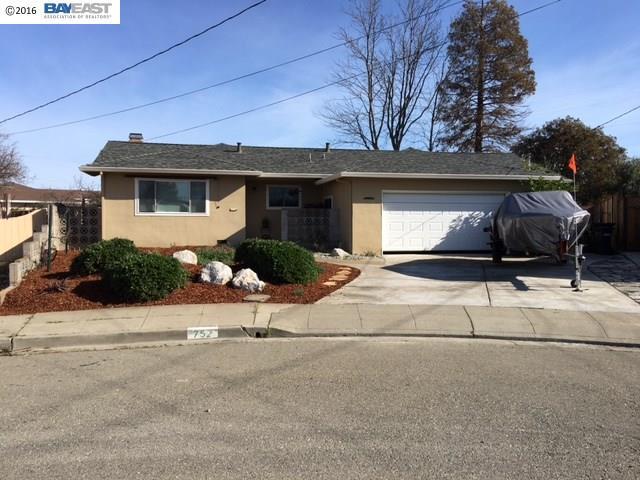 752 Adams Ave, Livermore, CA