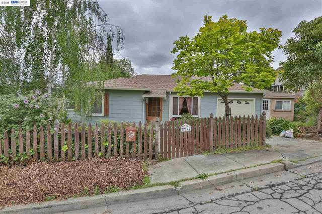 2247 174th Ave, Castro Valley CA 94546
