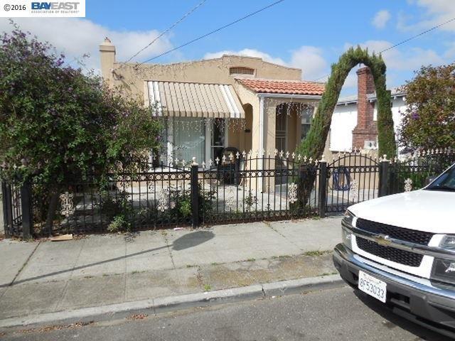5333 Holland St, Oakland, CA