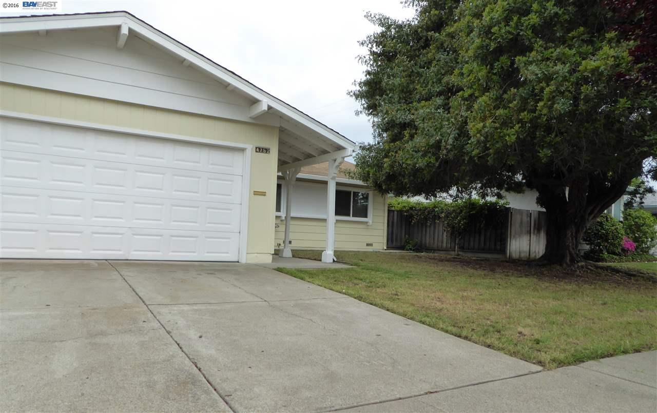 4752 Shelborne Park Ct, Fremont, CA