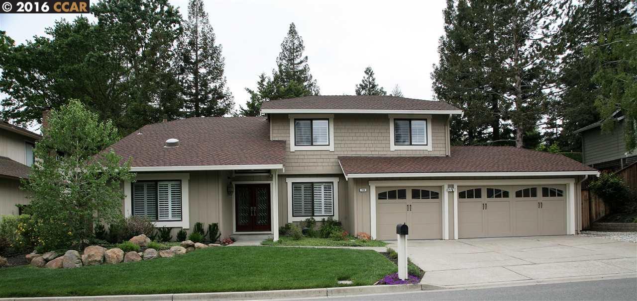 769 Highbridge Ln, Danville, CA
