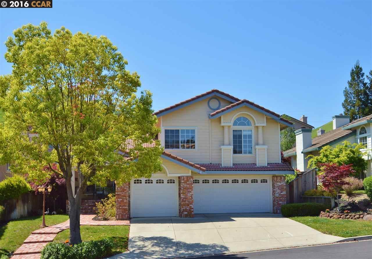 940 Spring Water St, Danville, CA