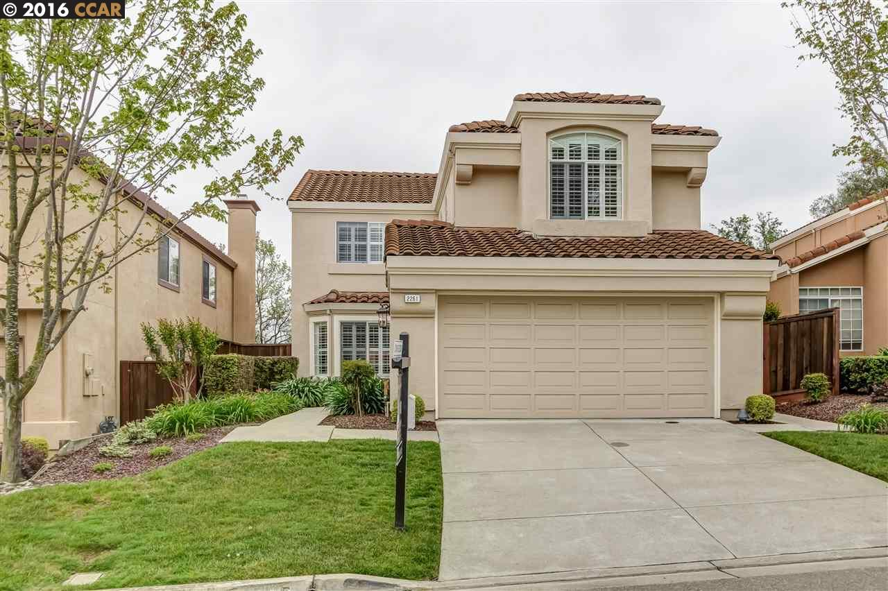 2261 Goldenrod Ln, San Ramon, CA