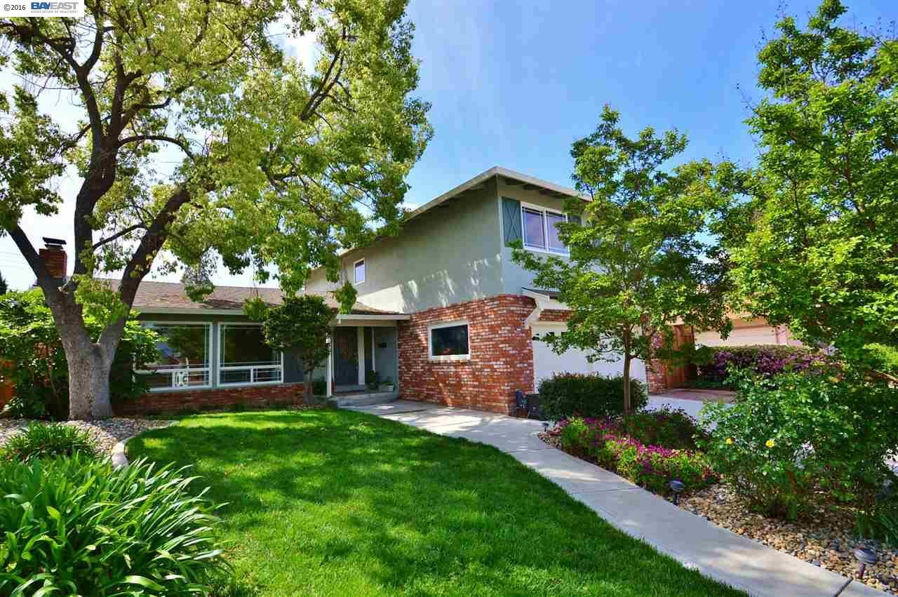 5275 Diane Ln, Livermore, CA