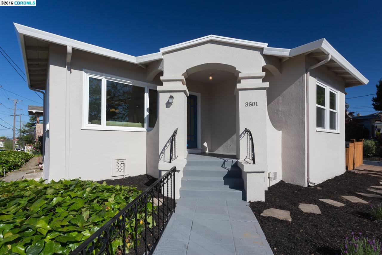 3801 Ardley Ave, Oakland, CA