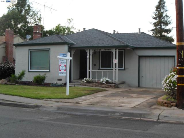 2226 Grove Way, Castro Valley CA 94546