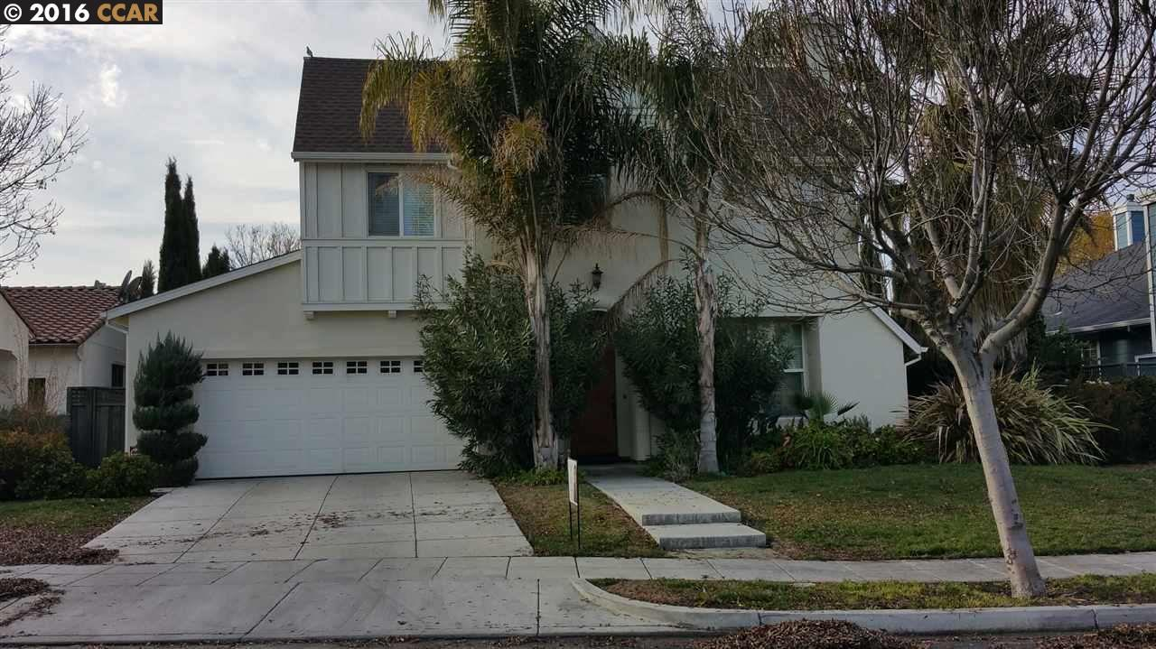 689 New Haven Dr, Tracy, CA