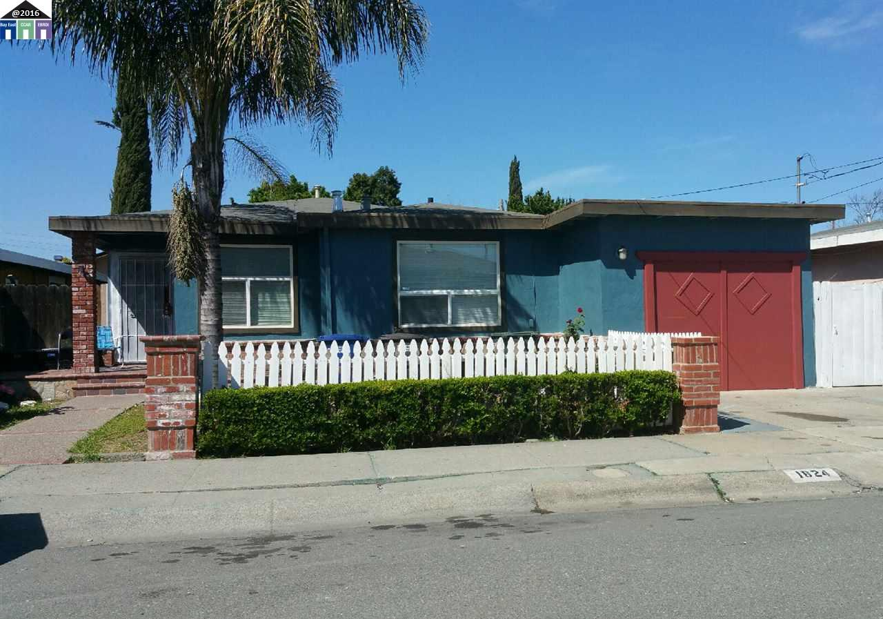 1624 Vincent St, Pittsburg, CA