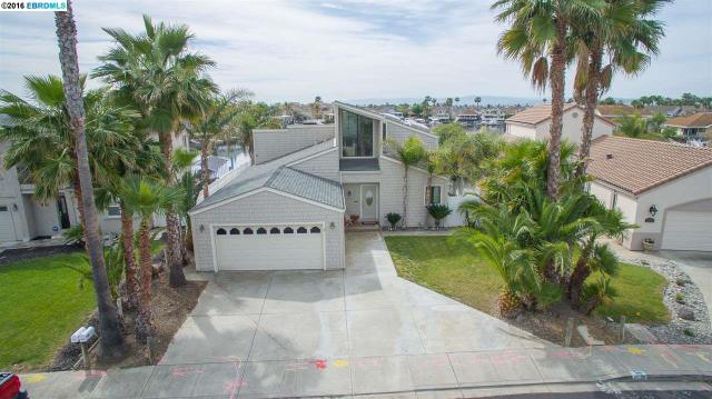 4936 South Pt, Discovery Bay, CA 94505
