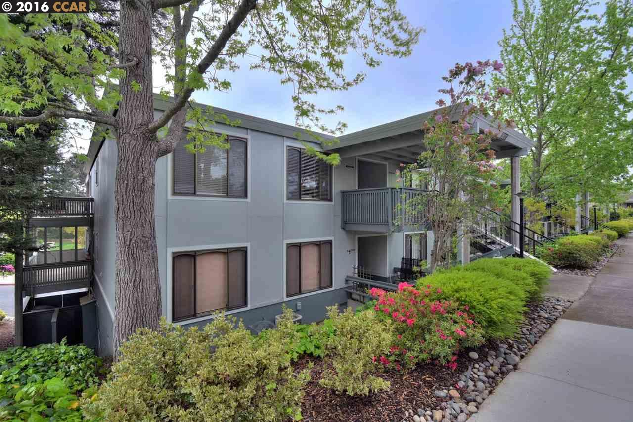 2817 Golden Rain #APT 2, Walnut Creek, CA